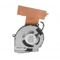 VENTILADOR CPU HP 15-DC SERIES | L30203-001 L30204-001