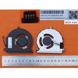 VENTILADOR CPU LENOVO V310-14ISK V310-15ISK SERIES