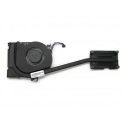 VENTILADOR CPU CON DISIPADOR HP PROBOOK 640 G2 640 G3 SERIES | 840662-001