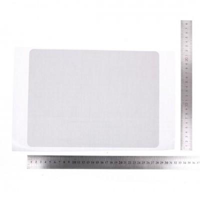 VINILO SKIN PVC PARA ZONA TECLADO HP ELITEBOOK REVOLVE 810 G3 SERIES | COLOR GRIS