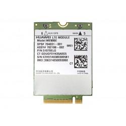 TARJETA 4G WWAN HUAWEI ME906E NGFF LTE/HSPA + FDD + GPRS | 704031-001 740011-005 790198-001