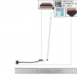 CABLE FLEX DE PANTALLA LENOVO IDEAPAD 3-14ITL6 SERIES   HS460 DC02C00QW00