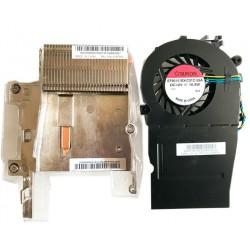 VENTILADOR CPU CON DISIPADOR LENOVO THINKCENTRE M710Q M910Q P320 SERIES | 01EF553 01EF556 FRU01EF556