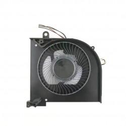 VENTILADOR CPU MSI GS65 GS65VR P65 MS-16Q2 16Q1 16Q3 SERIES | E149618 BS5005HS-U31