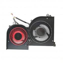 VENTILADOR GPU MSI GS65 GS65VR P65 MS-16Q2 16Q1 16Q3 SERIES | E149618 BS5005HS-U3