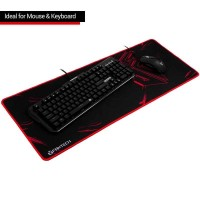 GAMING MOUSE PAD FANTECH 800 x 300 x 4mm