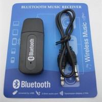 RECEPTOR BLUETOOTH BT CON SALIDA DE AUDIO CONECTOR USB USB MINI JACK 3.5MM