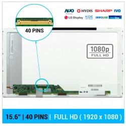 "Pantalla 15.6"" LED | FULL HD | MSI GE620DX | FX620DX"