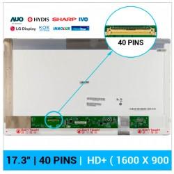 "PANTALLA 17.3"" LED | MSI CX72 6QD SERIES"