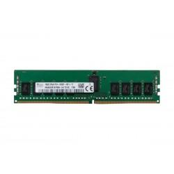 MEMORIA 16GB DDR4 2Rx8 PC4-2400T SK HYNIX ORIGINAL | HMA82GU6AFR8N-UH 854914-001