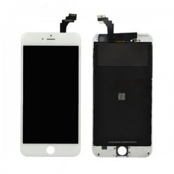 IPHONE 6 PLUS   LCD COMPLETO CON DIGITALIZADOR   BLANCO