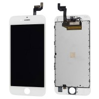 IPHONE 6S | LCD COMPLETO CON DIGITALIZADOR | BLANCO