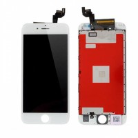 IPHONE 6S PLUS | LCD COMPLETO CON DIGITALIZADOR | BLANCO