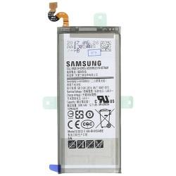 BATERIA LI-ION ORIGINAL | SMARTPHONE SAMSUNG NOTE 8 SM-N950F | EB-BN950ABE GH82-15090A