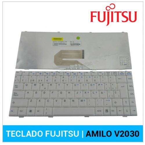TECLADO ESPAÑOL | FUJITSU AMILO V2030