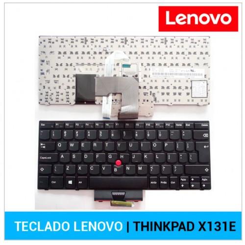 TECLADO ESPAÑOL LENOVO | THINKPAD X131E