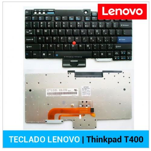 TECLADO INGLÉS LENOVO | THINKPAD |