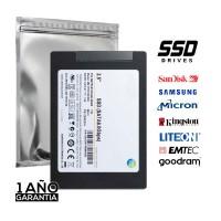 "DISCO DURO 480GB SSD SATA 2.5"" EXLEASING"