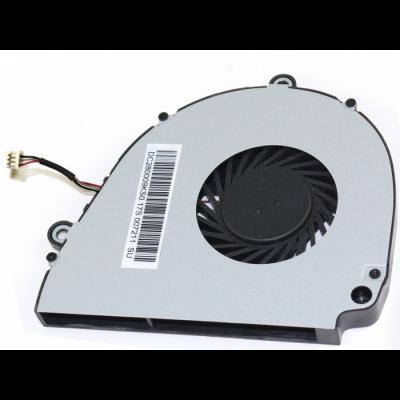 VENTILADOR CPU PACKARD BELL   EASYNOTE TE11BZ ( 05242 )