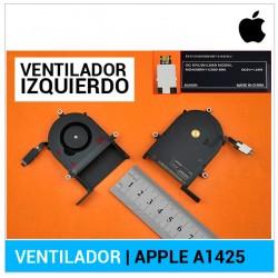 VENTILADOR IZQUIERDO | APPLE MACBOOK PRO A1425
