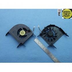 VENTILADOR CPU | HP PAVILION DV7-3000 | MODELO INTEL