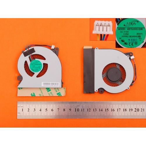 VENTILADOR CPU MEDION AKOYA S4216 MD99080