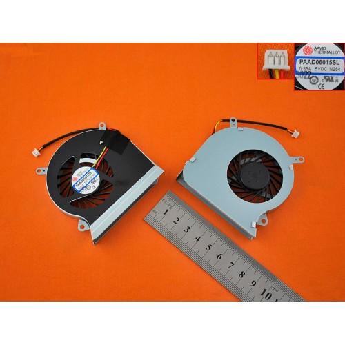 VENTILADOR CPU MSI | GE60 MS-16GA