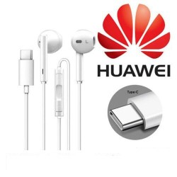 AURICULARES HUAWEI TIPO C