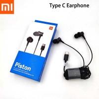 AURICULARES XIAOMI IN-EAR HEADPHONES PISTON TIPO C CON MICRÓFONO